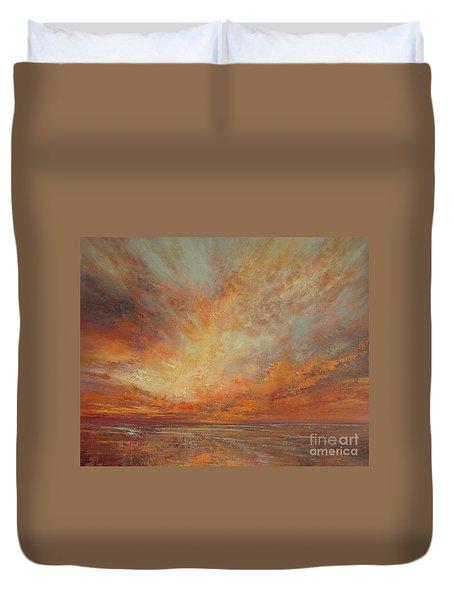 Splendour Duvet Cover