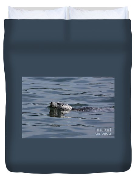 Spotted Beauty Duvet Cover