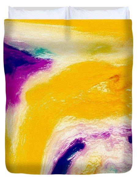 Spring 022816 Duvet Cover