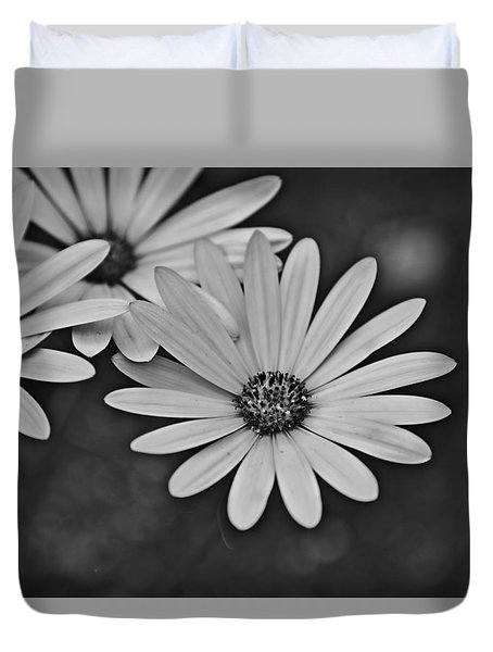 Duvet Cover featuring the photograph Spring 2016 27 by Cendrine Marrouat