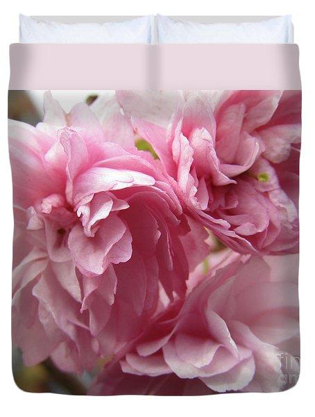 Spring Blossoms #1 Duvet Cover