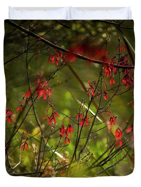 Spring Color Duvet Cover