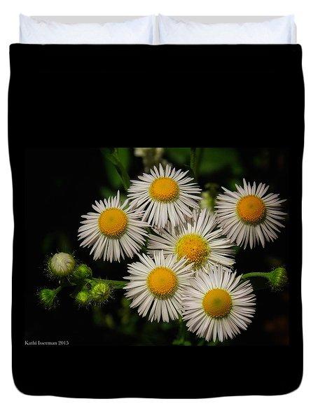 Spring Delights II Duvet Cover