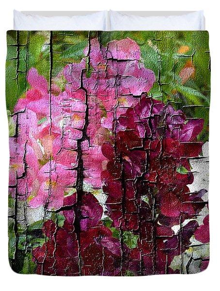 Spring Garden H131716 Duvet Cover