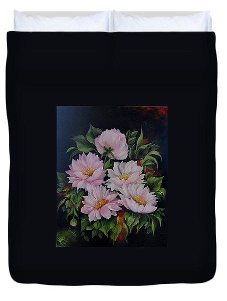 Spring Messangers Duvet Cover