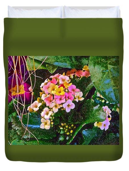 Spring Show 12 Duvet Cover