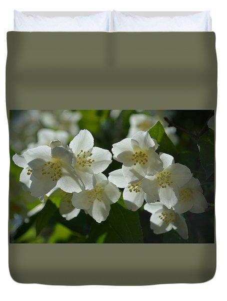 Spring Tenderness Duvet Cover