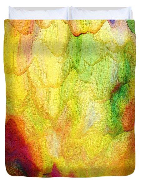 Spring Two 030216 Duvet Cover