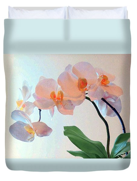 Springtime Delight 2 Duvet Cover
