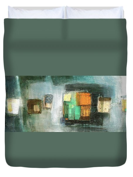 Square91.5 Duvet Cover