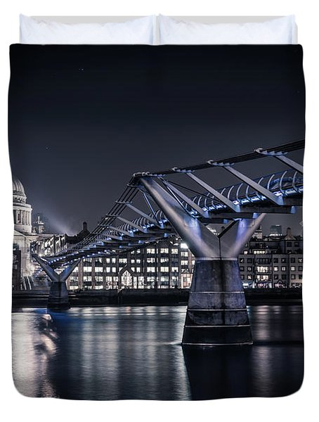 St Pauls Cathedral Duvet Cover