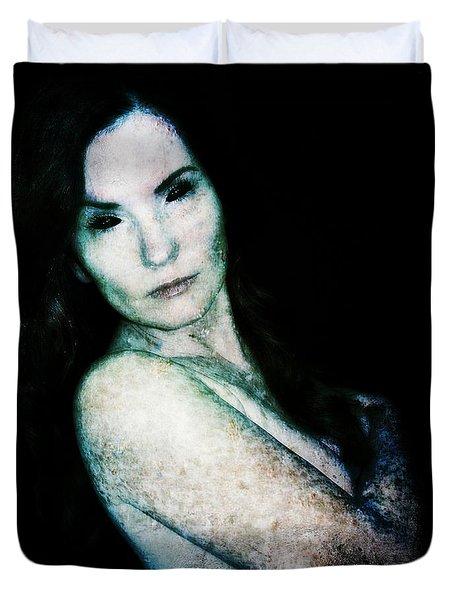 Stacy 2 Duvet Cover