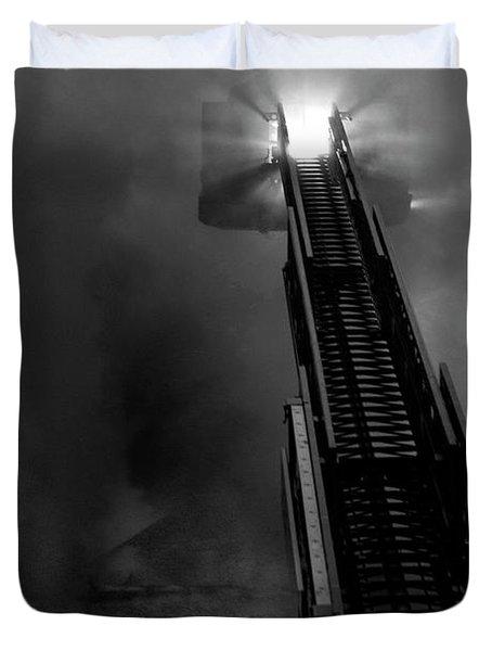 Stairway To Heaven Duvet Cover