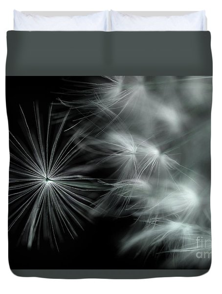 Stand Out And Be Noticed Duvet Cover by Michael Eingle