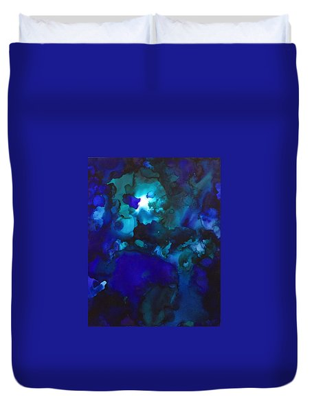 Star Light Duvet Cover