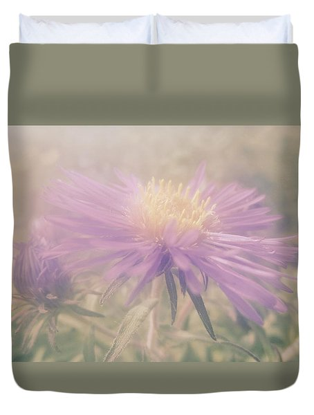 Star Mist Duvet Cover