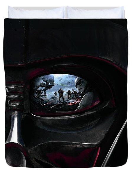 Star Wars Battlefront 2015 Duvet Cover