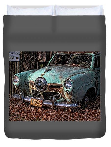 Starlite Coupe Duvet Cover