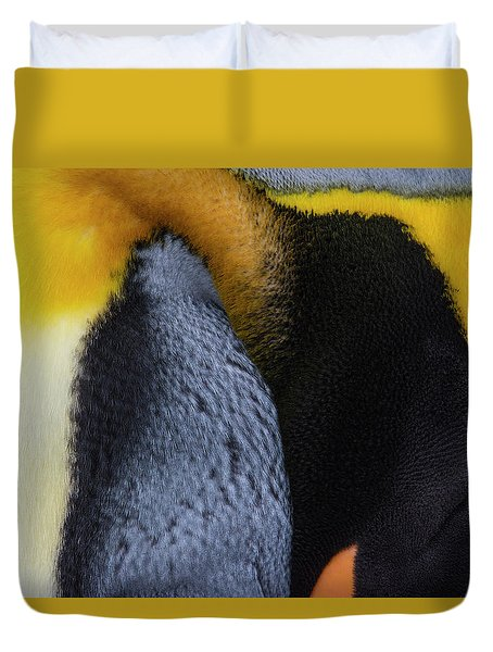 Duvet Cover featuring the photograph Still Daydreaming by Tony Beck