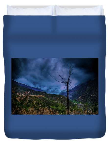 Still I Rise Duvet Cover