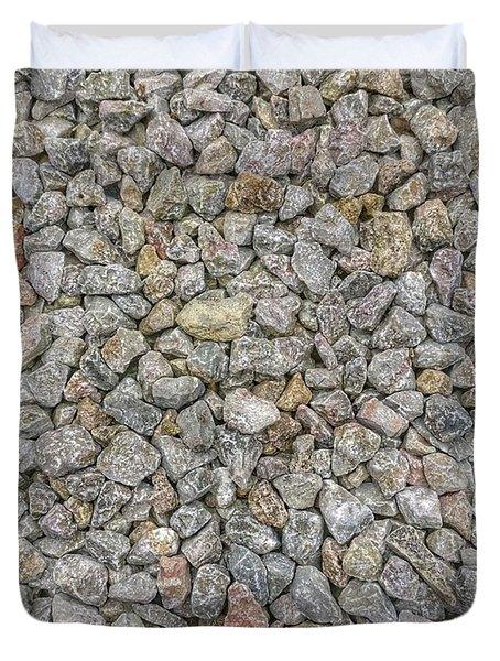 Stoned Also Duvet Cover