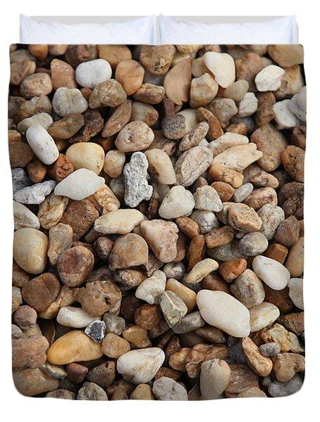 Stones 302 Duvet Cover