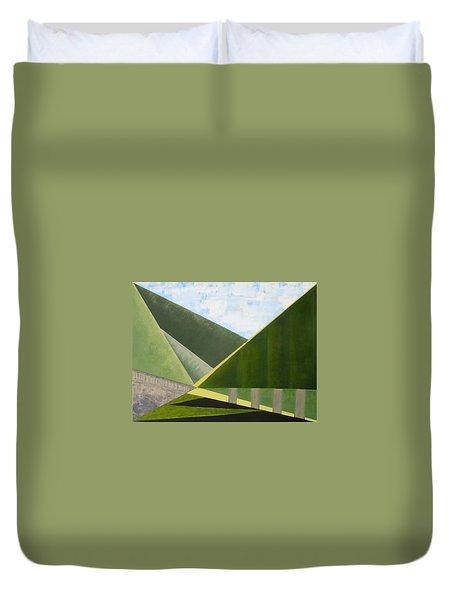 Stowe Duvet Cover