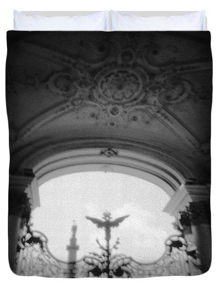 St.petersburg #044 Duvet Cover