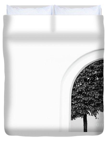 St.petersburg  #7906 Duvet Cover