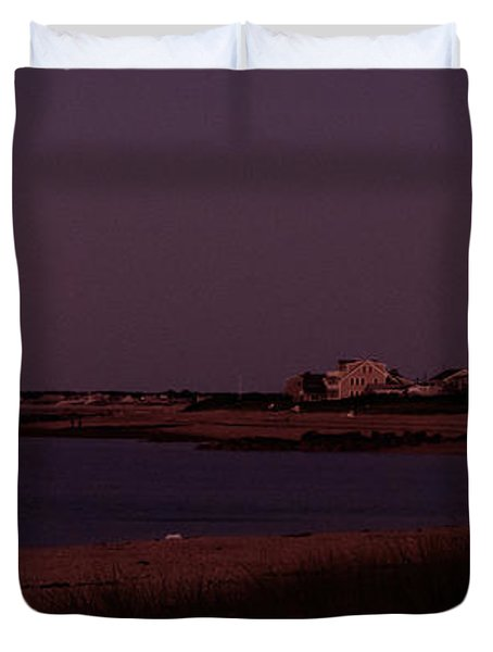 Strawberyy Moon 2016 I Duvet Cover