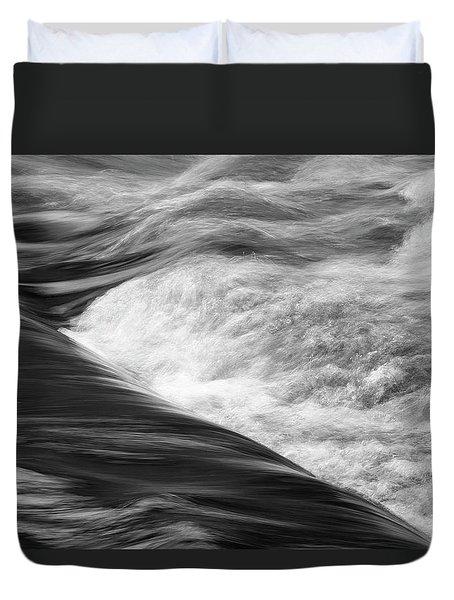 Stream Duvet Cover