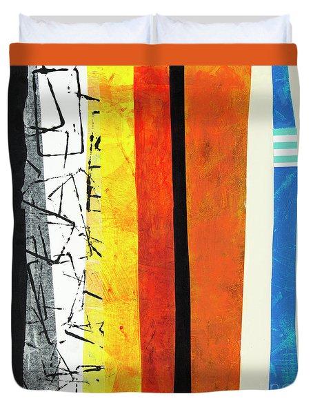 Stripes Duvet Cover
