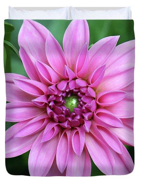 Stunning Beauty Duvet Cover