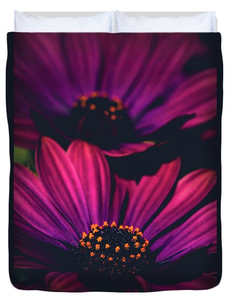 Sublime Duvet Cover by Sharon Mau