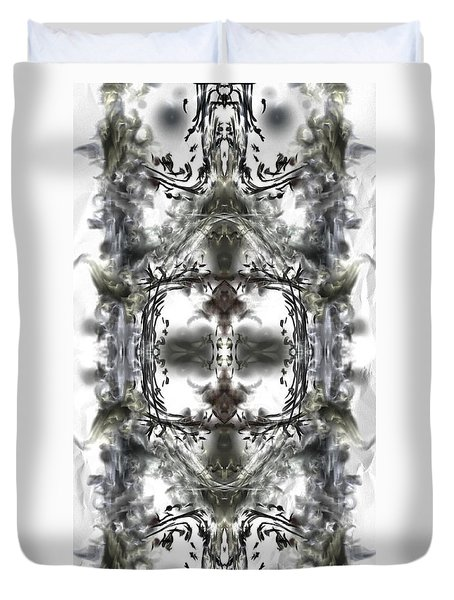 Such Sights To Show You Duvet Cover