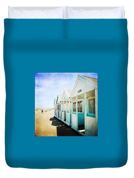 Summer Breeze Duvet Cover
