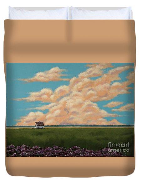 Summer Daydream Duvet Cover