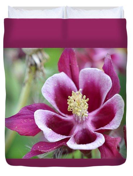 Summer Flower-2 Duvet Cover