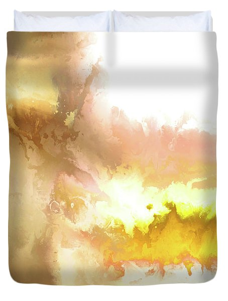 Summer I Duvet Cover
