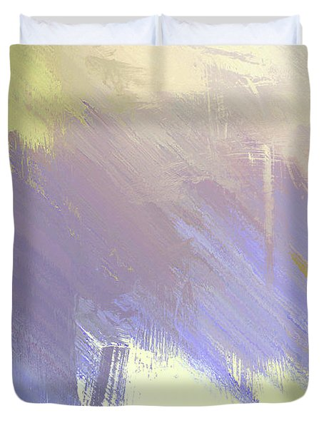 Summer Iv Duvet Cover