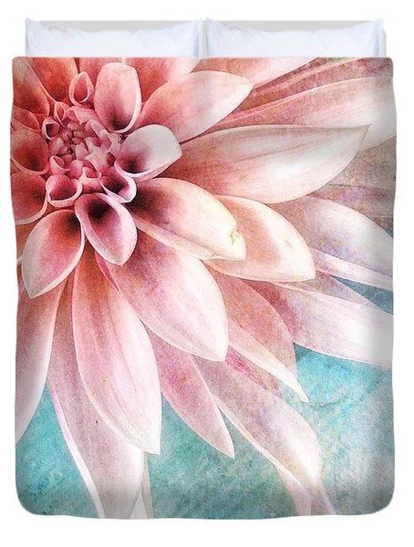 Summer Sweetness Duvet Cover