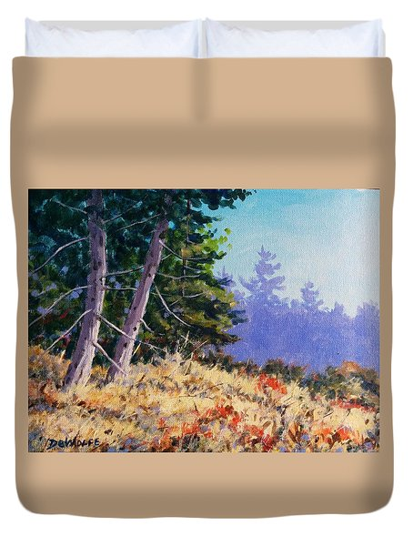 Summers End Duvet Cover