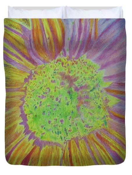 Sundelicious Duvet Cover