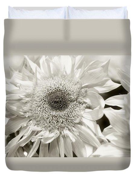 Sunflower 4 Duvet Cover
