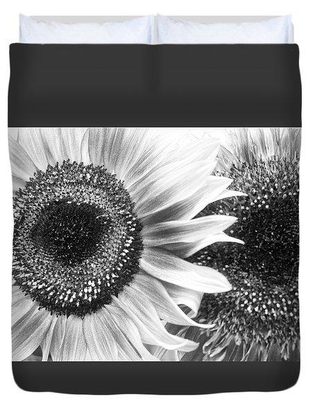 Sunflower 5 Duvet Cover