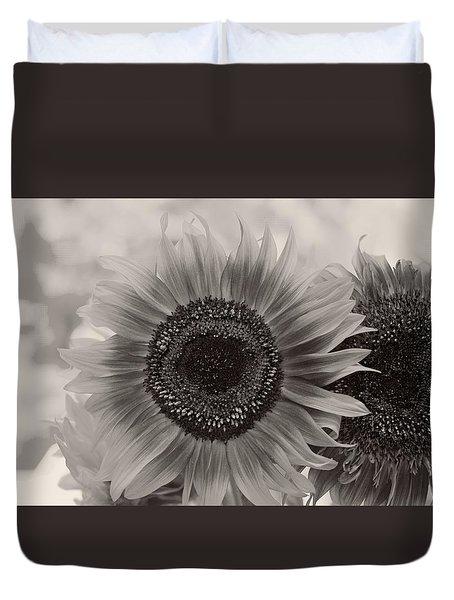 Sunflower 6 Duvet Cover