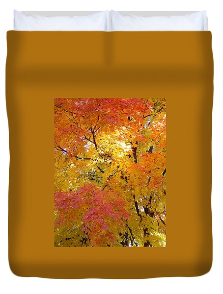 Sunkissed 2 Duvet Cover