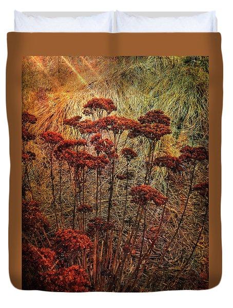 Sunkissed Duvet Cover