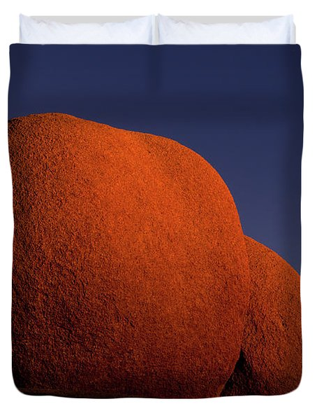 Sunkissed Revisited Duvet Cover