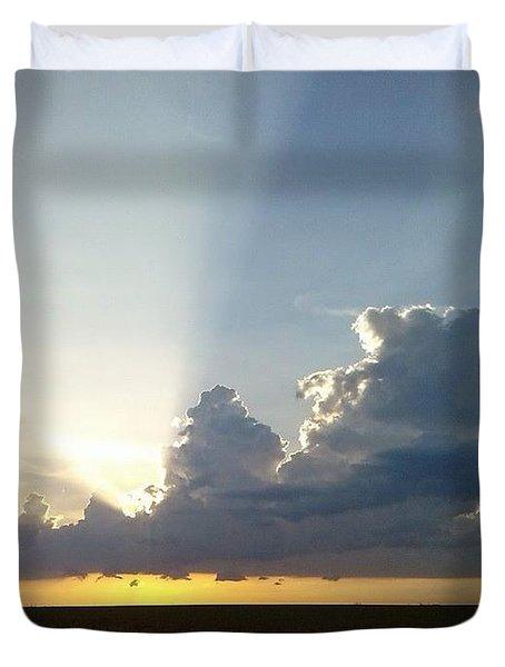 Sunlights Duvet Cover